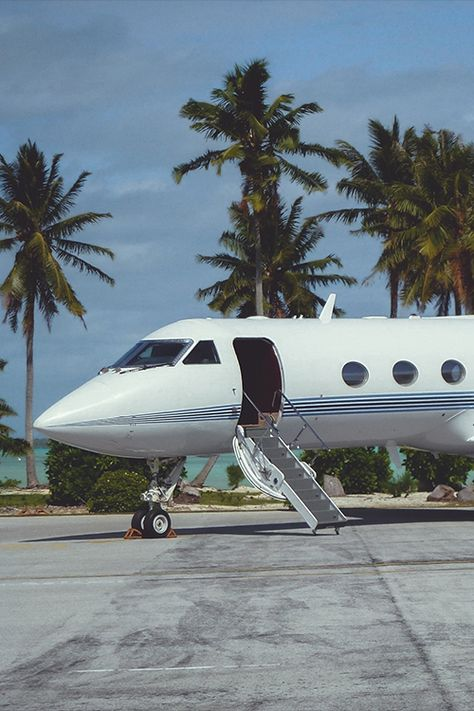 Gulfstream IV - Available for Charter. Travel the world with Private Jet Charter. Charter a Jet with us - http://www.privatejetcharter.com