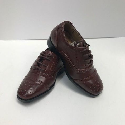 Easy Strider Boys/' Loafers Sizes 6-10