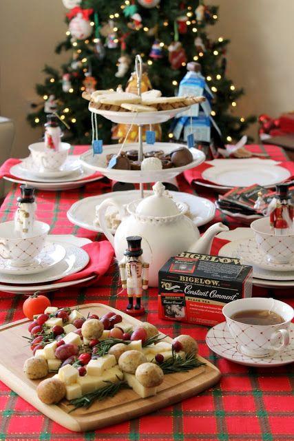 Salted Caramel Pots De Creme Recipe Christmas Tea Party