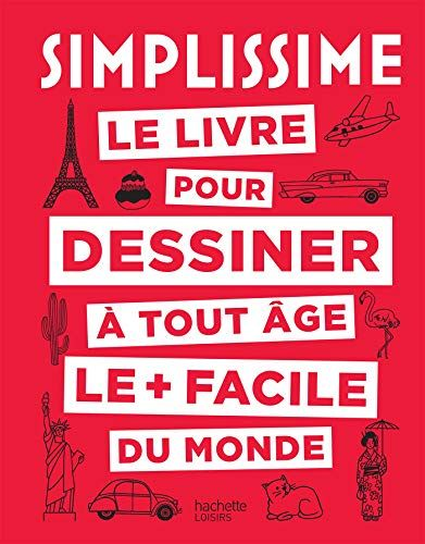 Simplissime Le Livre Pour Dessiner A Tout Age Le Facile Du Monde De Marie Paule Jaulme Books To Read My Emotions This Book