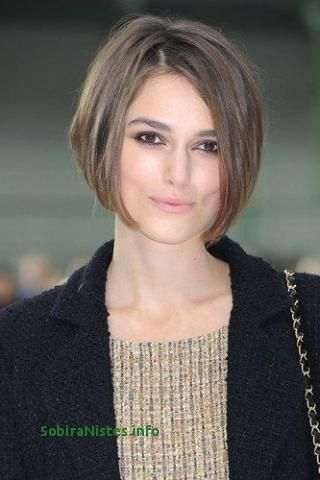 Erstaunlich Frisuren Frauen Kinnlang