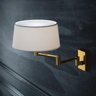 Zaneen Design Classic Swing Arm Lamp In 2020 Swing Arm Wall Lamps Classic Wall Lights Swing Arm Lamp