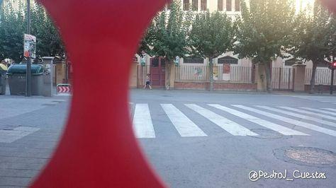 Paseando por #Murcia en #MuyBici se ve de otra manera!  #Mola #MiMurcia #Movilidad #Sostenible #bicicleta #urbana