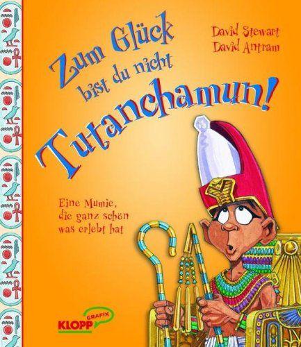 Zum Gl Ck Bist Du Nicht Tutanchamun Ck Gl Zum Bist Tutanchamun Bucherwurm Fachliteratur