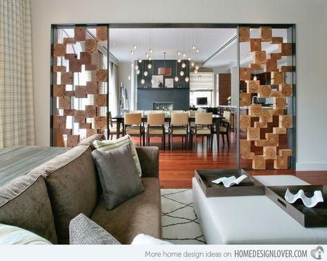 15 Beautiful Foyer Living Room Divider Ideas Home Design Lover Living Room Divider Room Divider Walls Cheap Room Dividers Beautiful foyer living room divider
