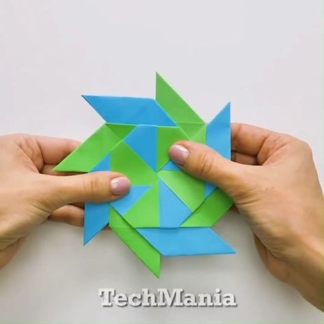 Cool Paper Crafts That will Inspire you!