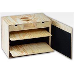 HOBBY ZONE HZ-BB1 Brush Box