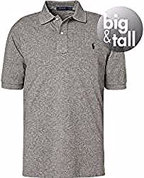 Polo Ralph Lauren Polo Shirt Herren Grau Ralph Laurenralph Lauren In 2020 Ralph Lauren Polo Shirts Polo Ralph Lauren Polo Shirt