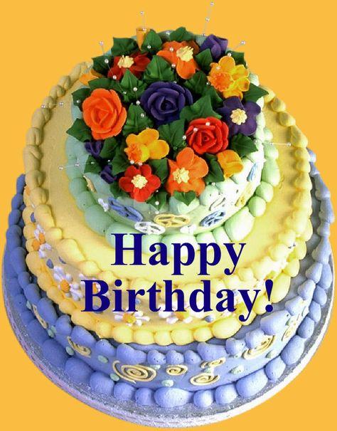 Happy Birthday - Page 13