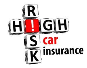High Risk Car Insurance >> High Risk Drivers Can Find Affordable Auto Insurance By