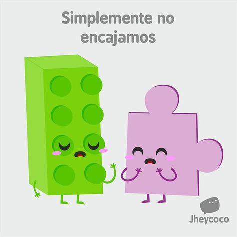 No Eres Tu, Soy Yo… #LaImagenDelDia