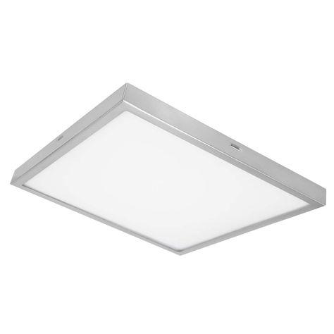 inolight LED Wand- und Deckenleuchten inkl Potentiometer-dimmbar - deckenleuchten wohnzimmer landhausstil