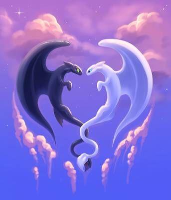 Heart In The Sky by paularruejo Dragon wallpaper iphone Disney drawings Cute disney drawings