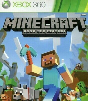 How To Get Split Screen On Minecraft Xbox 360 Edition