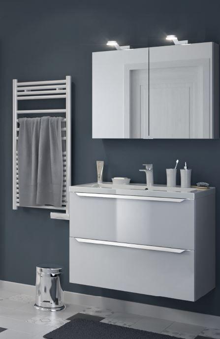 Salle de bains, buanderie, toilettes... Les meubles Imandra ...