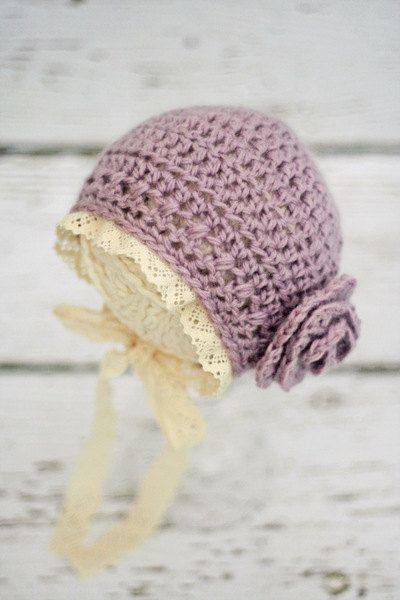 Crochet Newborn Baby  Photo Props Oscar the grouch beanie hat boy girl unisex