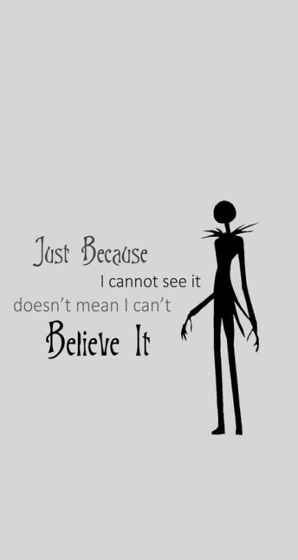 Wallpaper Iphone Quotes Inspiration Smile 52 Ideas Nightmare Before Christmas Wallpaper Disney Quote Wallpaper Nightmare Before Christmas Quotes