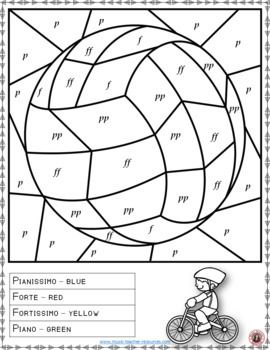 Music Coloring Pages 25 Sport Music Coloring Sheets Notes Rests And Dynamics Music Coloring Music Coloring Sheets Music Theory Worksheets