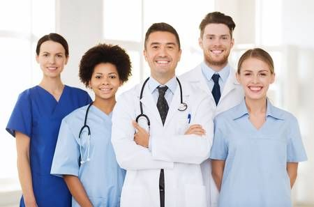 How Health Care Professionals Should Treat You Healthcare Jobs Caregiver Jobs Health Care