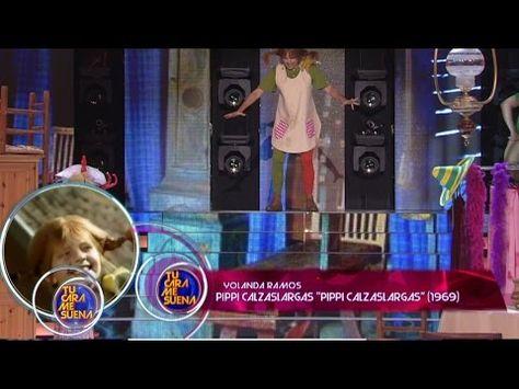 Yolanda Ramos es Pippi Calzaslargas - TCMS5 - YouTube jajajajajajajajajajaja q estate no es la pipi q conocemos estate es una pipi muy revoltosa