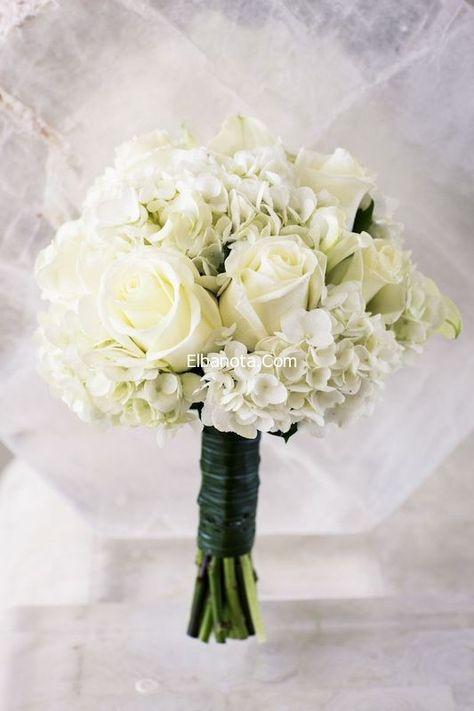 بوكية الورد للعروسة بوكيهات ورد زفاف اشكال بوكيه ورد العروسة جمال العروس عروس بنوته بنوته كافيه Wedding Flowers Wedding Bouquets Wedding Bouquets Pink