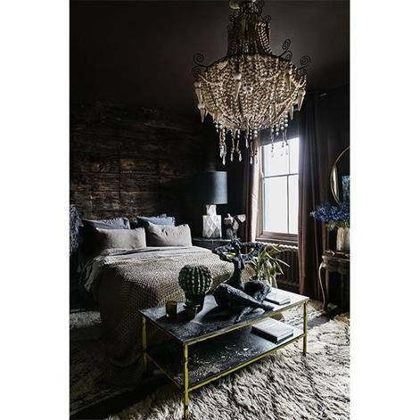 Mud Beaded Chandelier With Images Decor