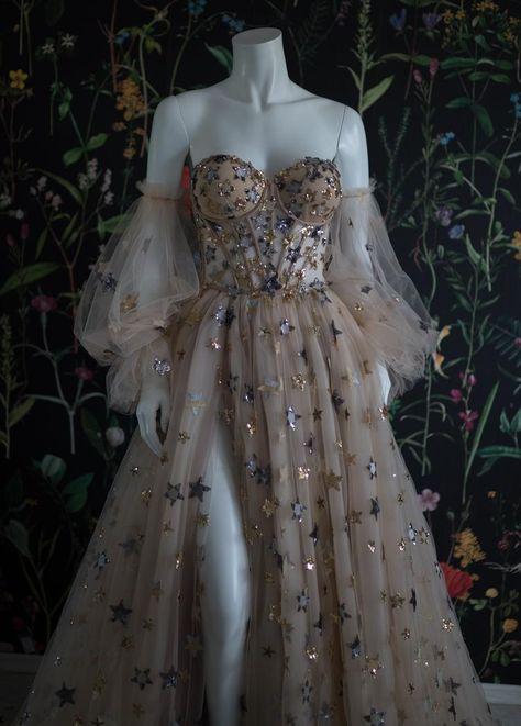 Cute Prom Dresses, Ball Dresses, Elegant Dresses, Pretty Dresses, Vintage Dresses, Beautiful Dresses, Formal Dresses, Ball Gowns Prom, Ball Gowns Evening