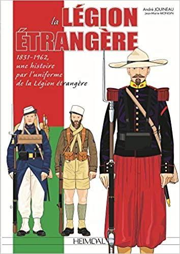 Epingle Par Maerte Sur La Legion Etrangere Francaise The French Foreign Legion La Legion Etrangere Texte En Francais Histoire Militaire