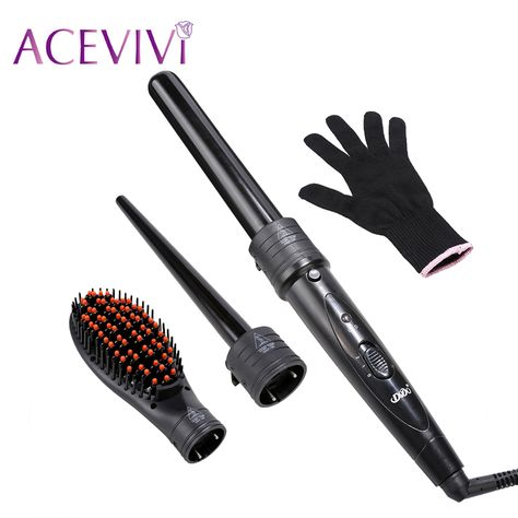 ACEVIVI LED Display 3 in 1 Multifunction Interchangeable