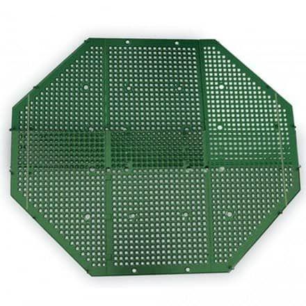 Juwel Kunststoff Mausegitter Fur Alle Juwel Komposter Stabilo Fachmarkt De Kompost Kompostierung Grundflache