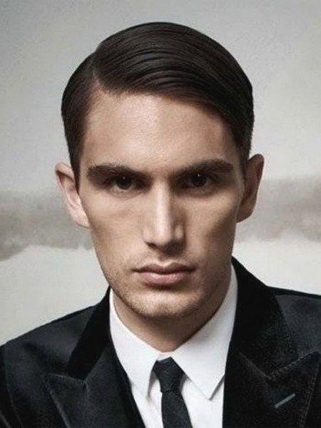 Mad Men Frisuren Manner Haarschnitt Trends Frisur Frisuren