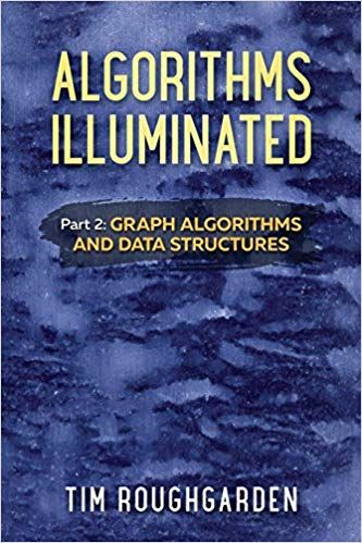 PDF DOWNLOAD] Algorithms Illuminated (Part 2): Graph