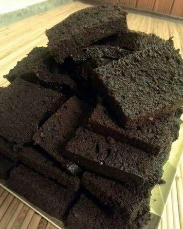 Resep Brownies Kukus Nendaaannnggg Coklatnya Hanya 2 Telur Oleh Eka Novianty Resep Brownies Telur Resep