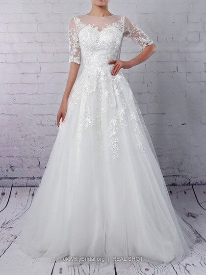 10 Best Ball Gown Wedding Dresses 2020 In 2020 Online Wedding Dress Ball Gowns Wedding Wedding Dresses Beaded
