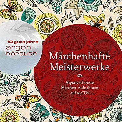 Marchenhafte Meisterwerke Argons Schonste Marchenaufnahmen Amazon De Ludwig Bechstein Bruder Grimm Wilhelm Hauff Dieter Meme Horbuch Wilhelm Hauff Bucher