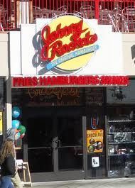 To Establish Johnny Rockets As The Leading Global Restaurant Chain  Providing A Classic All American. Gatlinburg ...