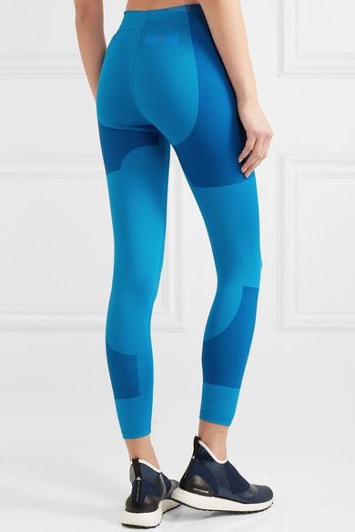Adidas Climate Cool work out tights NWT