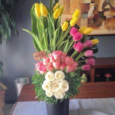 Goedemorgen Buenos Dias Arreglos Florales Arreglos