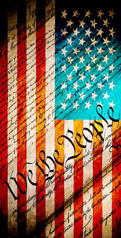 I Love America, God Bless America, America Images, American Pride, American History, Old American Flag, Vintage American Flags, American Flag Painting, American Freedom