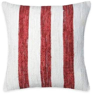 Spun By Welspun Spuntm By Welspun Threads With A Soul Americana Handcrafted Throw Pillow Throw Pillows Pillows Decorative Toss Pillows