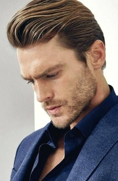 30 Best Of Hairstyles For Men With Thick Hair Attractive Hairstyles For Guys With Thick Hair Best Hairstyles Thin Hair Men Haircuts For Men Mens Hairstyles