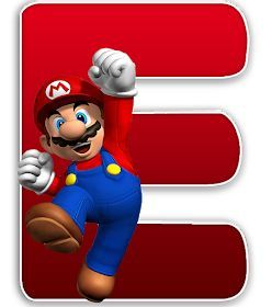 Pin By Joseanne Rodrigues On Mario Bross Super Mario Bros Party Mario Bros Party Super Mario Birthday