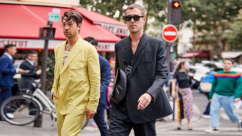 Top 10 Street Style Trends from Men's Fashion Week S/S 2020