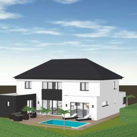 Plan Maison 3d Logiciel Gratuit Pour Dessiner Ses Plans 3d