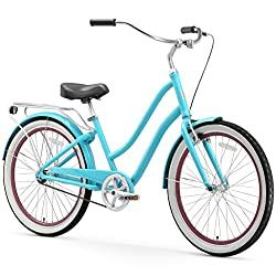 Best Hybrid Bike For Bad Back 5 Bikes For Cycling Fans With Bad Backs In 2021 Hybrid Bike Hybrid Bicycle Cruiser Bicycle