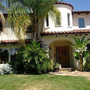 House Styles California Spanish Style Homes Spanish Revival
