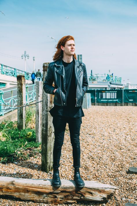 Street Style at The Great Escape Festival: the 2976 boot. Photographed by Gobinder Jhitta.
