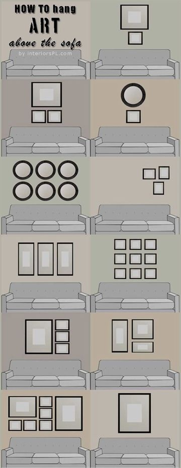 These 9 home decor charts are THE BEST! I'm so glad I found this! These have seriously helped me redecorate my rooms and make them look AWESOME! Definitely pinning this! #Apartment decorating