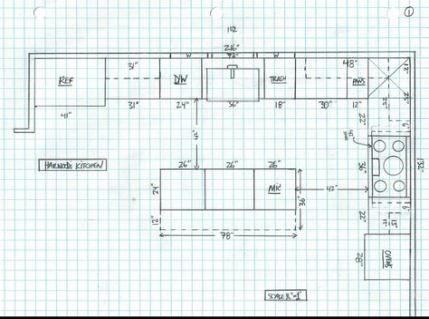Best Kitchen Island Dimensions Layout Metric Ideas Kitchen Island Dimensions Kitchen Layouts With Island Kitchen Layout Plans