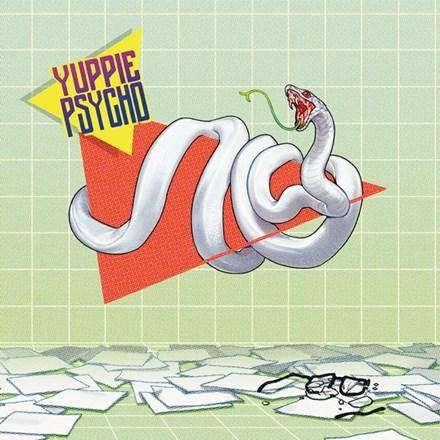 Garoad Yuppie Psycho Original Soundtrack 180g Colored Vinyl 2lp Out Of Stock In 2020 Soundtrack Elevator Music Vinyl